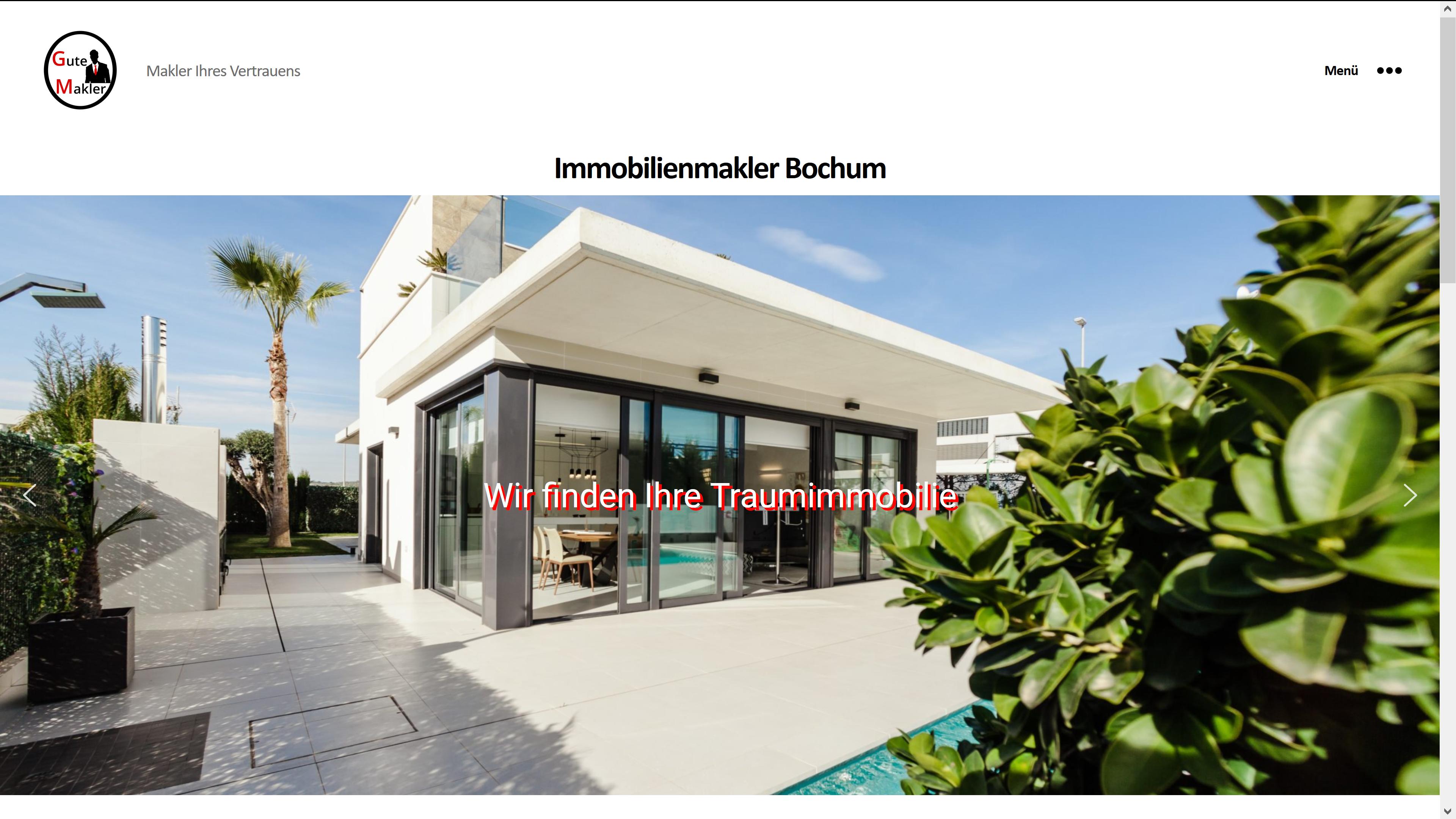 Gute Makler Bochum