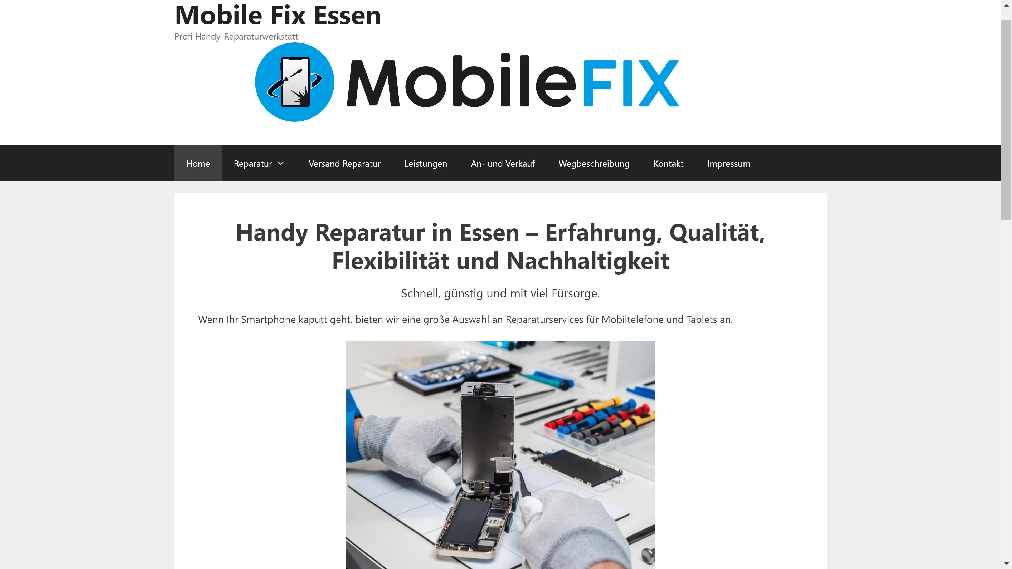 mobilefix-essen